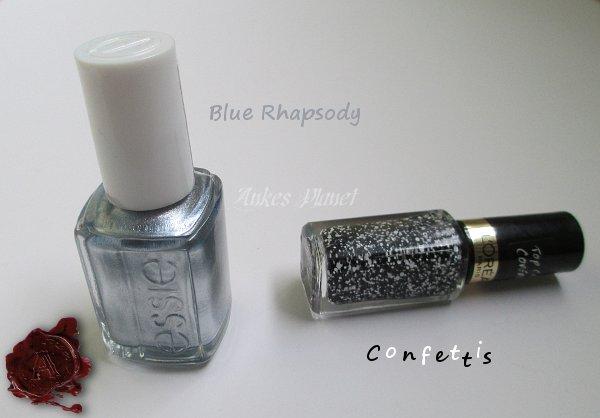 bluerhapsody